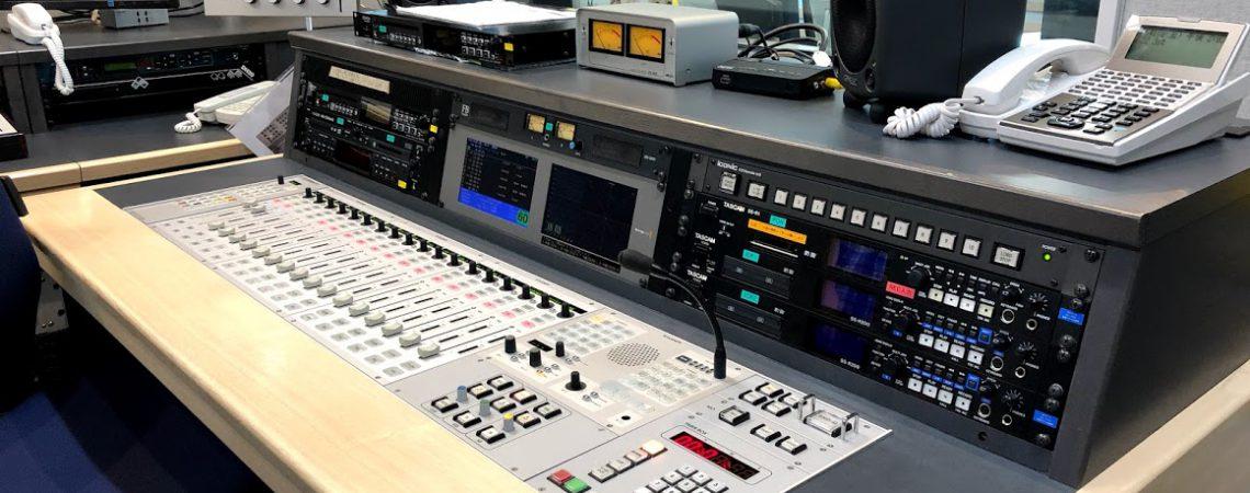 国内FM局80%以上のシェア